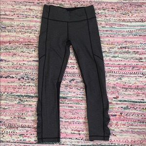 Lululemon Pace Rival leggings